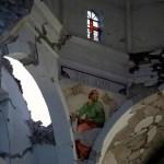 Mexico Moves Quake Death Toll Down To 223