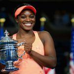 Sloane Stephens Beats Madison Keys To Win 1st Grand Slam Title