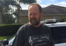 """The brother of the gunman in the mass shooting Sunday night at a music concert in Las Vegas said there's no logic to explain the shooting. Eric Paddock said his brother played video poker to """"stay at home in the casino.″ (Oct. 2)"""
