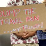 Judge In Hawaii Blocks Latest Version Of Trump's Travel Ban