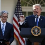 Trumps Nominates Jerome Powell For Fed Chair