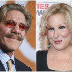 Midler to Rivera: Apologize for Alleged Sexual Assault
