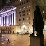 Banks Power Solid Gains For U.S. Stocks, More Record Highs