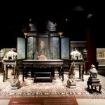 Rare Art From China's 19th Century Woman Ruler Come To U.S.