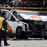 Police: Truck Attack Suspect 'Did This In The Name Of ISIS'