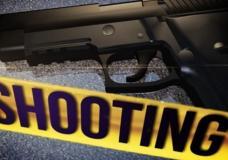 Sheriff Says Church Shooter Has Been Taken Down
