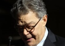 Tweet: No Final Decision On Franken Resignation