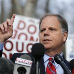 Democrat Doug Jones Wins Election To U.S. Senate From Alabama