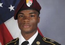 APNewsBreak: U.S. Soldier Fought To End After Ambush In Niger