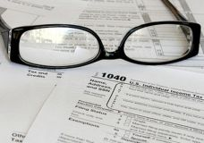 Taxes To Rise For $75,000-Under Earners By 2027