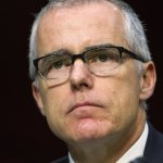 FBI's McCabe, A Frequent Trump Target, Abruptly Leaves Post