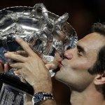 Federer Beats Cilic In Aussie Final; Wins 20th Major Title