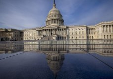 Immigration Deal Distant As Leaders Try To Avert Shutdown
