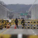 Pentagon: Trump Agreed To Delay U.S-South Korean Exercises