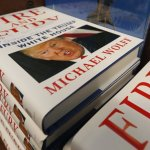 Wolff: In Every Way Comfortable With Trump Book