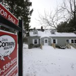U.S. Home Sales Tumbled 3.6 Percent In December