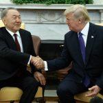 Graham Blames Trump's Staff For Scuttling Deal