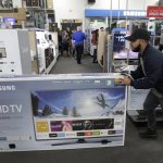 Falling 0.3 Pct In January, A Broad Decline In Retail Sales
