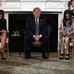 Do Something! Trump Hears Emotional Students, Parents