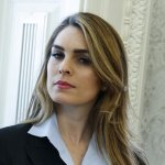 Hope Hicks To Appear Before House Panel In Russia Probe