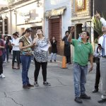 Magnitude-7.2 Earthquake Slams South, Central Mexico