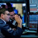 Wall Street Opens Higher As Trade War Fears Cool