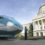 California Bullet Train Costs Soar to $77B; Opening Delayed