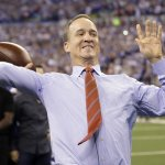 Peyton Manning Has Sold Denver-Area Papa John's Stores