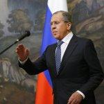 Russia Responds Quid Pro Quo To Diplomats' Expulsions