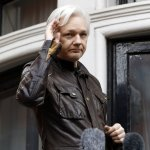 Ecuador Cuts WikiLeaks Founder Assange's Internet At Embassy