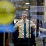 First Person Sentenced In Russia Probe Draws 30 Days, Fine
