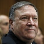 Pompeo Defends Trump On Russia, Won't Talk About Mueller