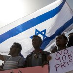 Israel Announces Deal To Resettle African Migrants In West
