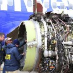 Southwest Airlines Sought More Time For Engine Inspections