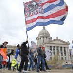 Oklahoma GOP Leaders Scramble To End Teacher Strike