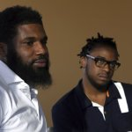 2 Black Men Arrested At Starbucks Get An Apology From Police