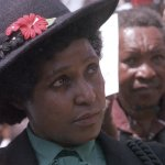 S Africa To Give State Burial To Winnie Madikizela-Mandela