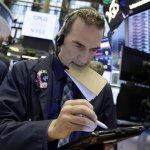 Stocks Skid As U.S. Imposes Tariffs And Allies Retaliate