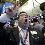 Technology Gains Help U.S. Stock Cancel Out Early Losses