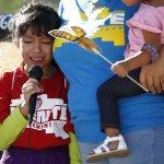 APNewsBreak: Youngest Migrants Held In 'Tender Age' Shelters