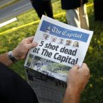 Police: Newspaper Gunman Planned Deadly Attack Carefully