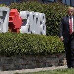 Trump Embracing U.S. Adversaries, Pushing Away Its Allies