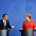 Germany, China Lobby Against U.S. Trade Tariffs