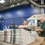 Lawmakers Warn Trump Tariffs Threaten Local Newspapers