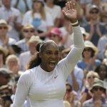 Serena Williams Nears 8th Wimbledon Title, 24th Slam Overall