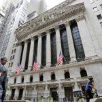 Stocks Wobble, Dollar Slips As Traders Shrug Off Trade Talk