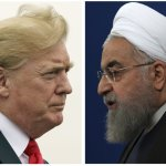 Just Tough Trump Tweeting? U.S. Ratchets Up Iran Pressure
