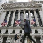 Stocks Rise Again As Technology Companies And Amazon Jump