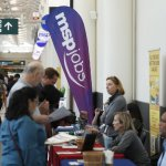 Open Jobs Outnumber U.S. Unemployed For 3rd Straight Month