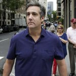 AP Sources: Prosecutors Preparing Charges Against Cohen